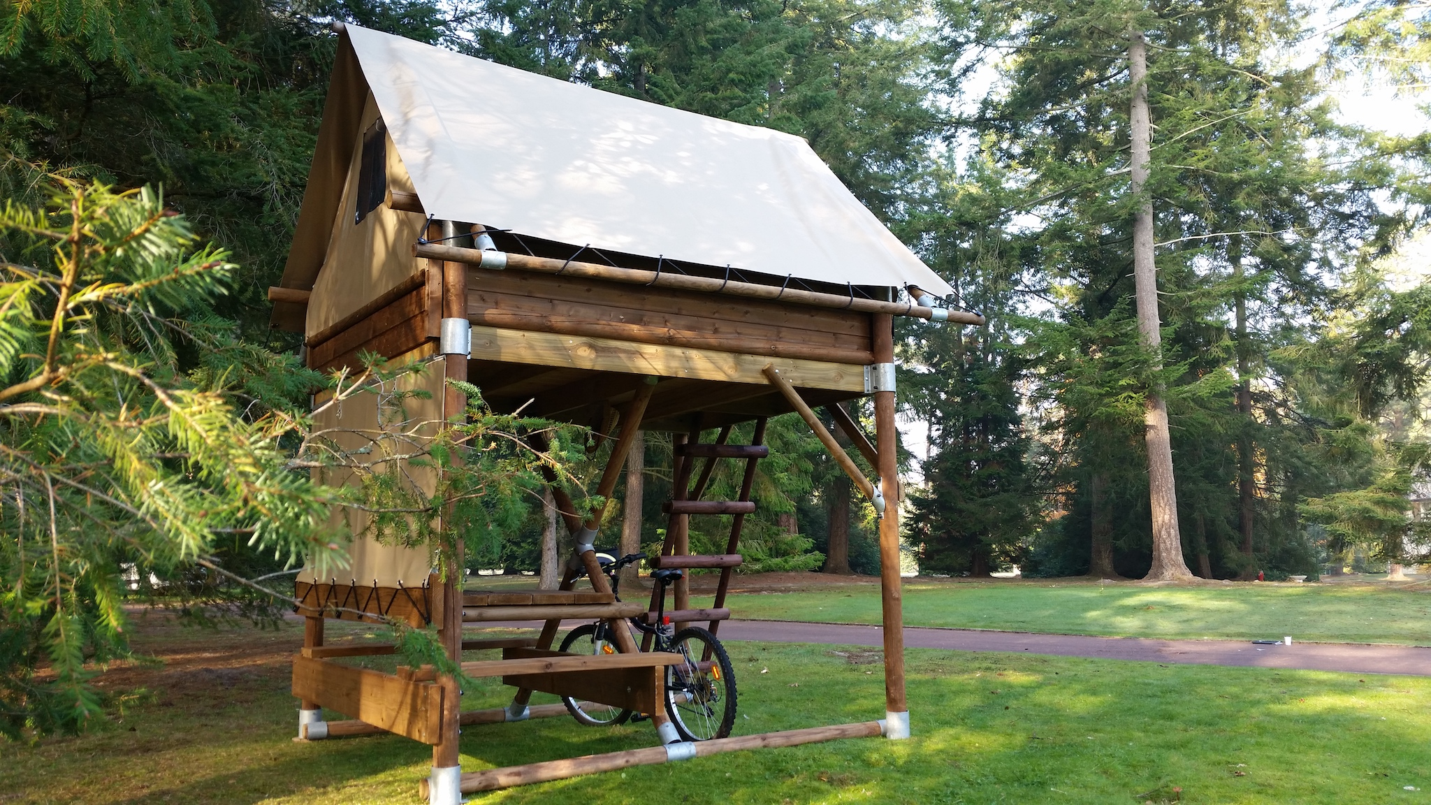 Bike Lodge 4