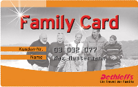Dethleffs Family Card